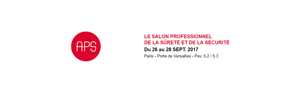 Salon aps de paris du 26 au 28 septembre 2017 soloprotect fr - Salon paris septembre 2017 ...
