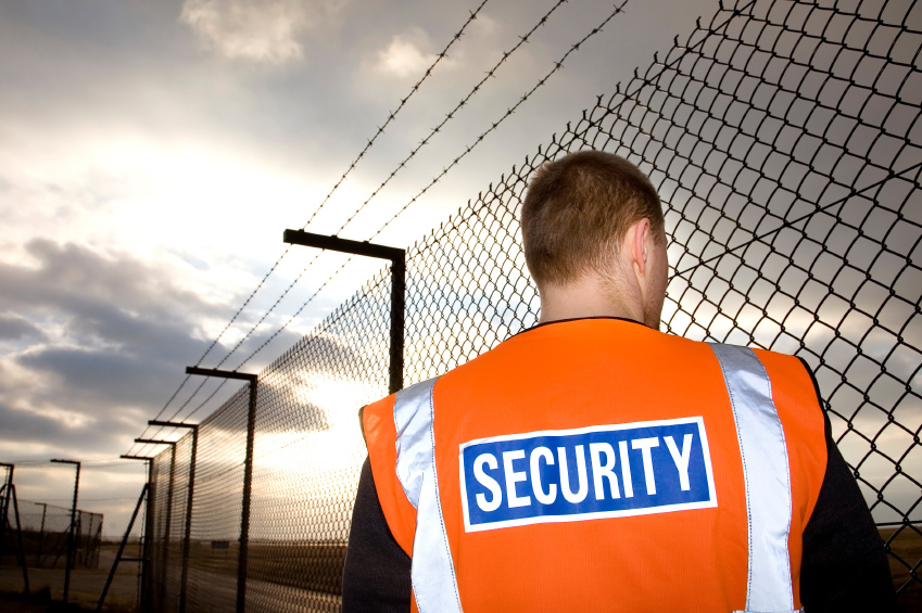 Lone Worker Security