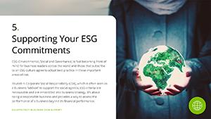 ESG/CSR