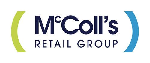 McColls logo