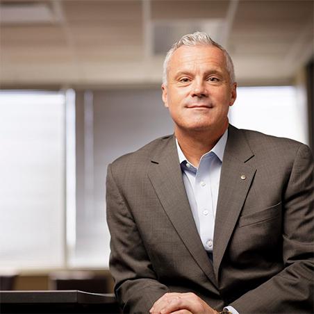 Director of North American Sales, Kevin Fielder