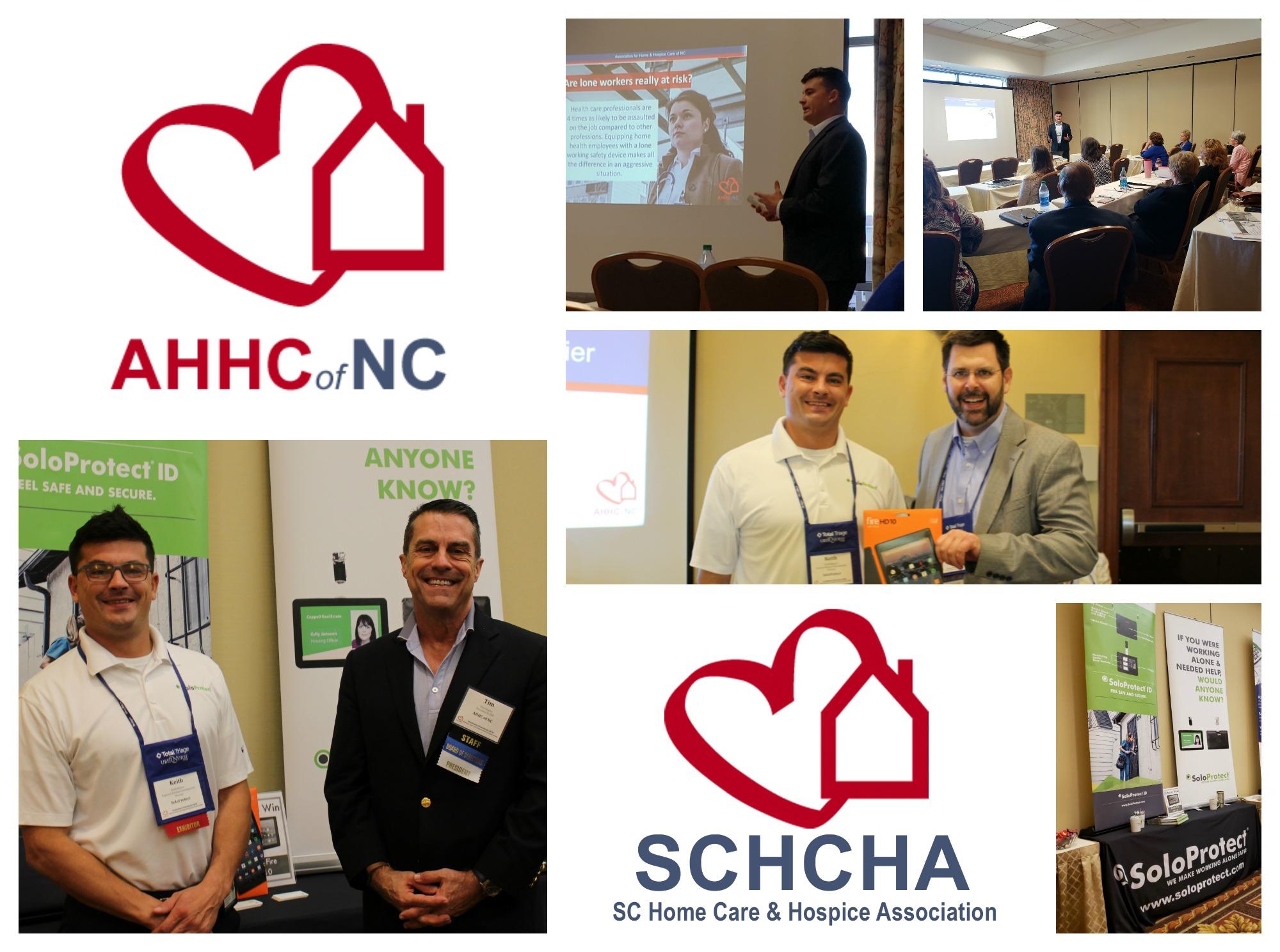 AHHC & SCHCHA